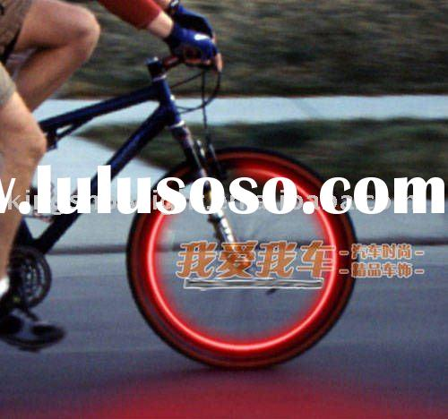hot sell led spoke light for bicycle with good quality