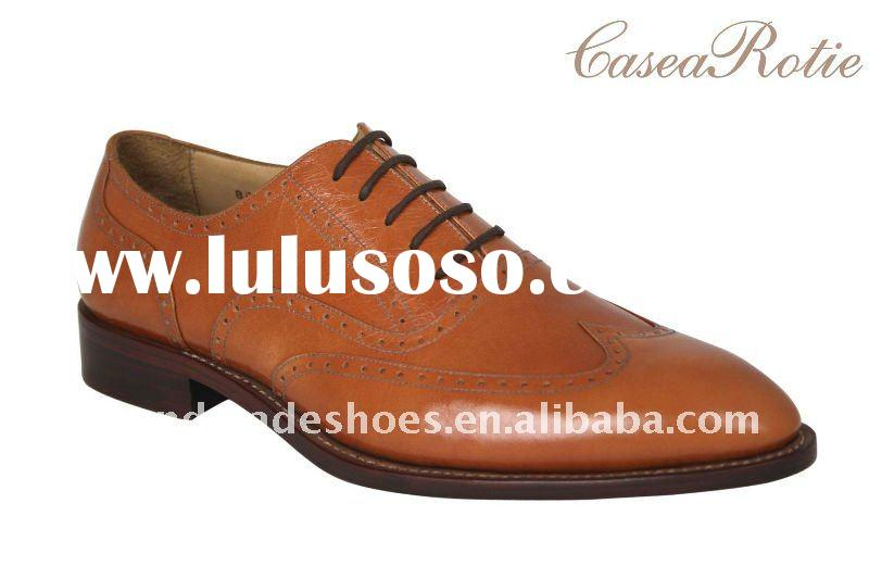 mens spanish leather shoes