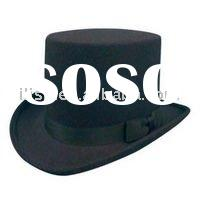 party carnival Wool Felt Willy Wonka hat MH-0064