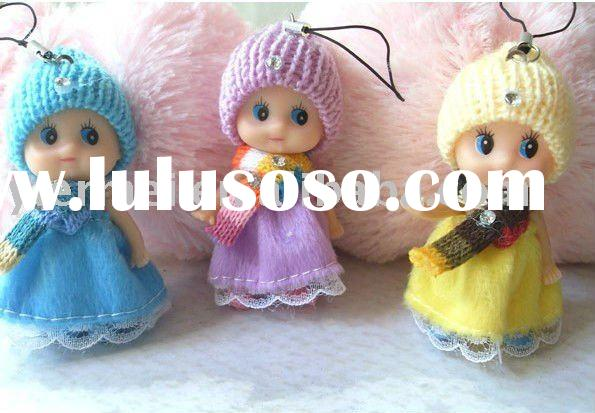 pretty doll cell phone accessories