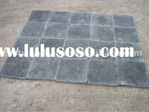 Bluestone tumbled for sale price china manufacturer for Bluestone pricing