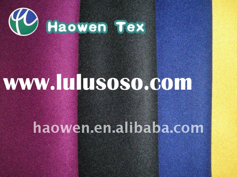 two way stretch polyester fabric