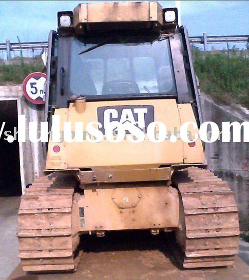 used bulldozer cat D6G (2002 year)