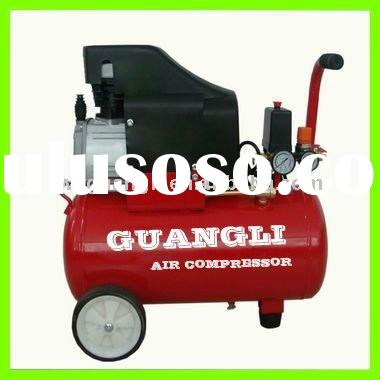 2012 car tire Inflators air compressor 30L