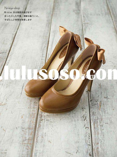 2012autumn womens office shoes china hoX-5