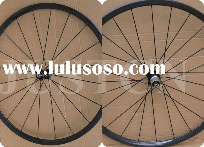 24mm Campagnolo wheels tubular with 700C