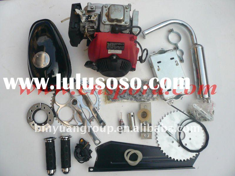 4 stroke gas engine conversion kit