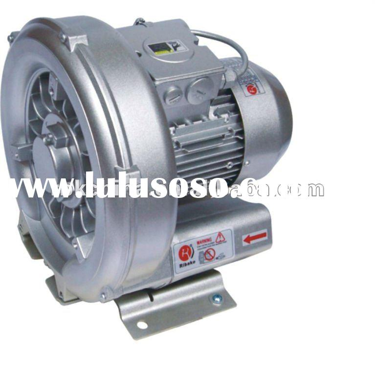 50/60Hz high efficiency industrial air blower