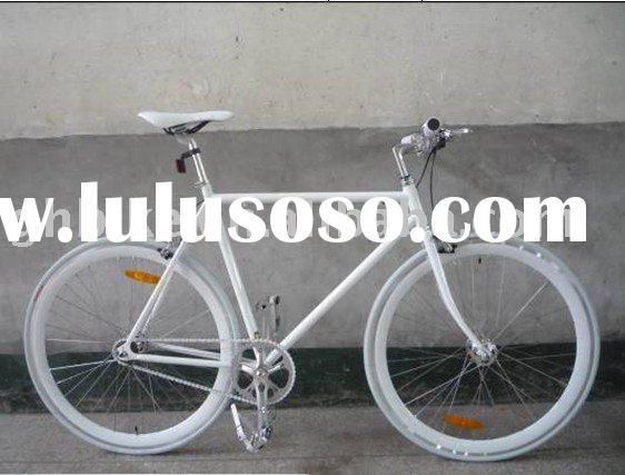 700C MEN AND LADY NEW STYLE,FIXED GEAR BIKE,SINGLE SPEED BIKE,TRACK BIKE,BICYCLE PASS CE