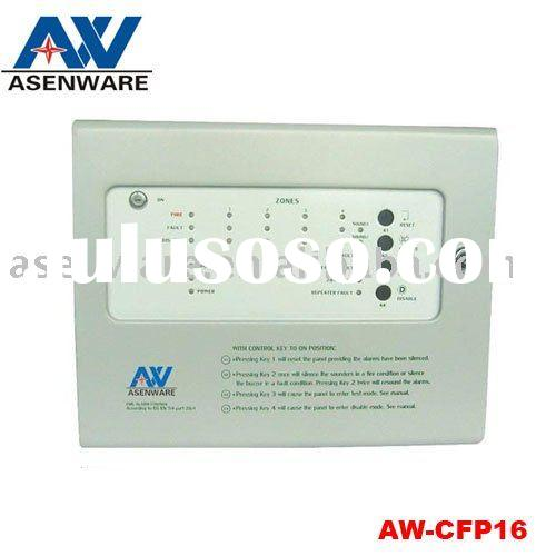 ASENWARE AW-CFP16 Conventional Fire Alarm Control Panel