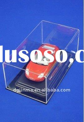 Acrylic Case For Model Car Information