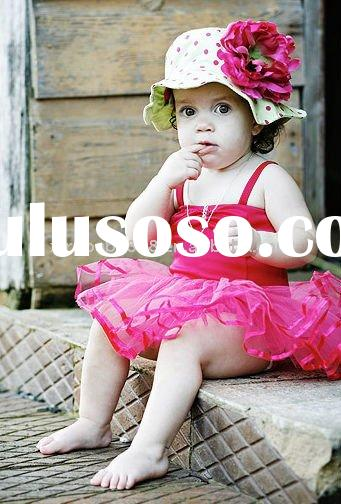 Baby Boutique Dresses