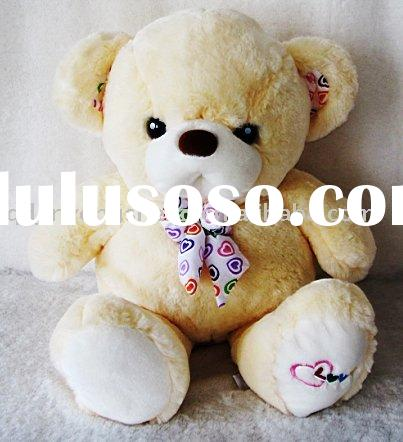 Big Plush Teddy Bear Soft Toy