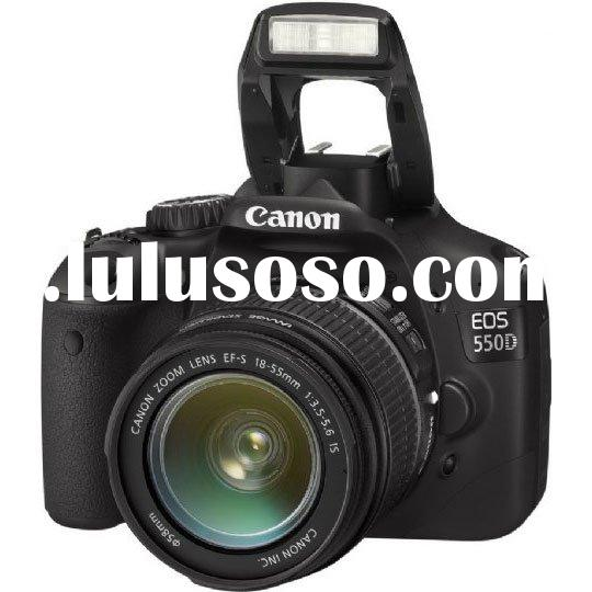 Canon EOS 550D wholesale offer 100% brand new and original