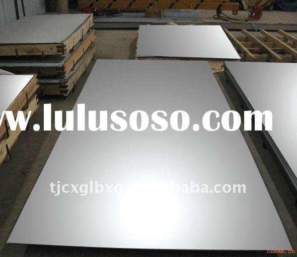 Export high quality stainless steel sheet