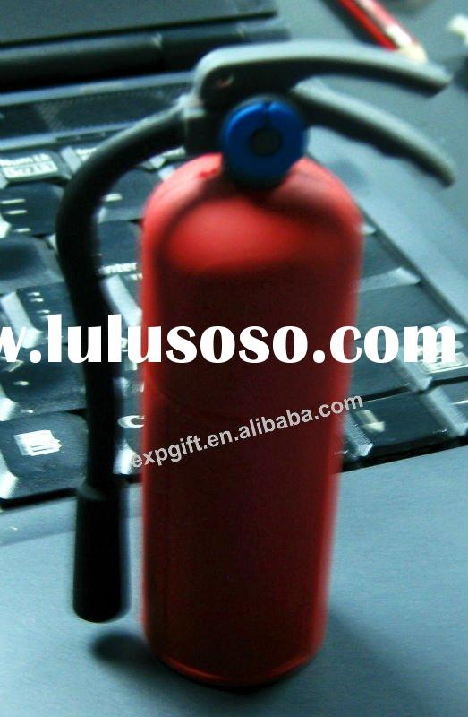 Fire extinguisher usb flash drive ! We ship 1000 units in 48 hours !