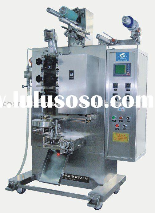 Full Automatic Pouch Liquid Packing Machine
