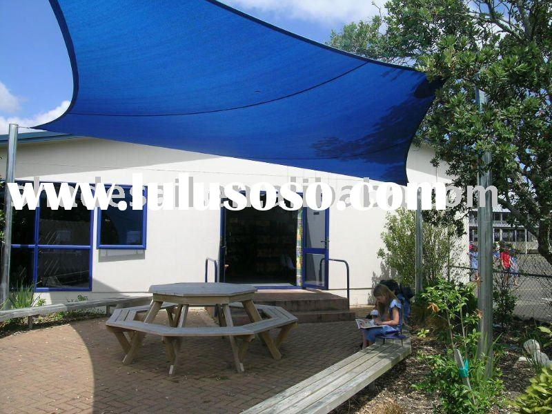 Sun garden shade sail for sale price manufacturer for Shade sail cost
