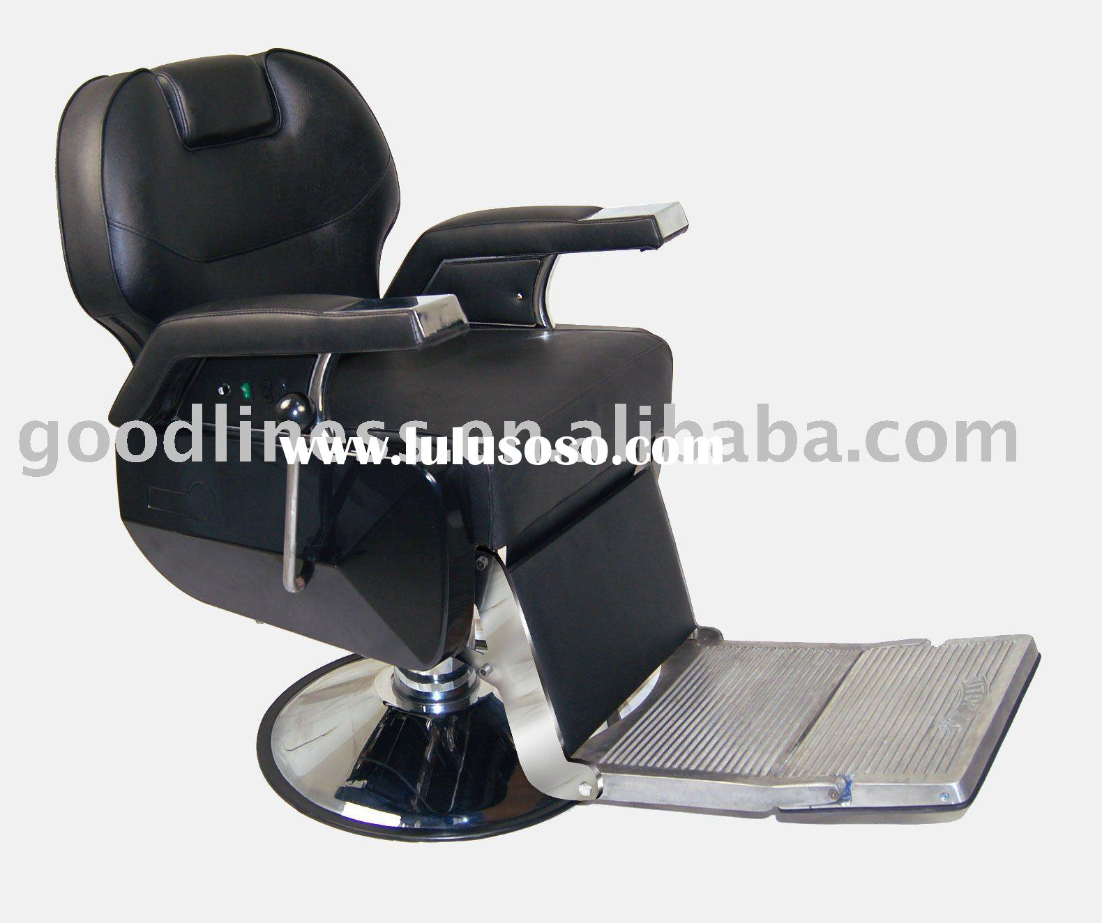 Goodliness Barber Chair JY6090 (salon furniture & beauty equipment & hairdressing)