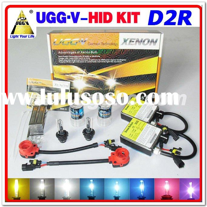HID XENON KIT D2 LAMP