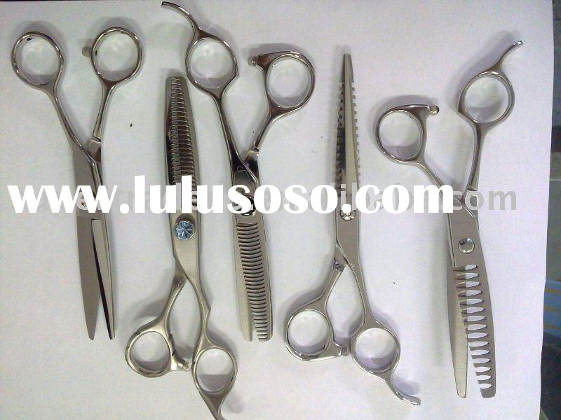 Professional Hair Stylist Hairdressing Scissors Tool Kit