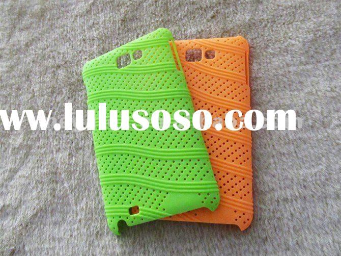 Hard Mesh Case For Samsung Galaxy S2 i9220