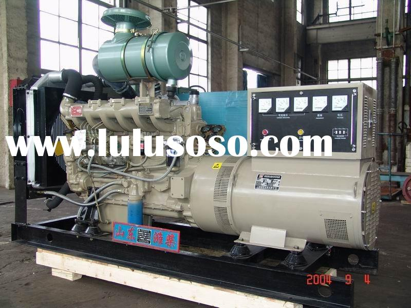 Hot Sell italy generator with ISO and CE