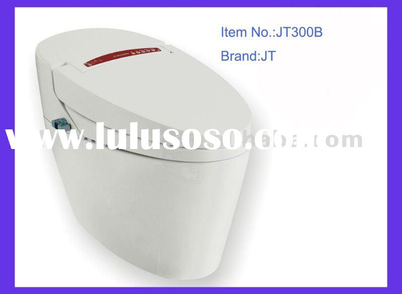 JT 300B automatic operating sanitary ware toilet