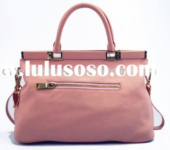 MOQ1+OEM/ODM+Free shipping-Newest!Wholesale 100% authentic designer handbag branded handbag 80300,pa
