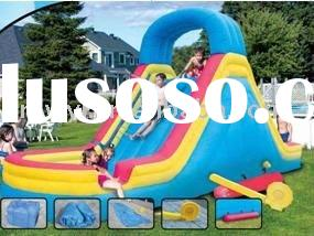 NEW design inflatable water slide for sale