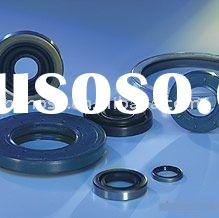 NOK oil seal for Excavator parts