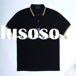 PayPal! 2012 new design polo shirts men