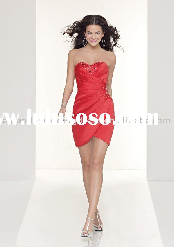 Shelinee Prom Dress Wedding Party Ball Gown Evening Dress