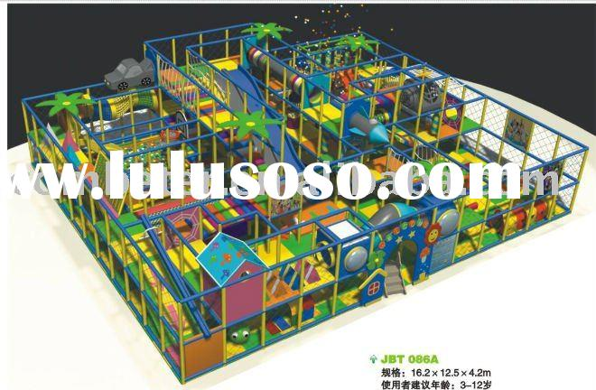 Soft play Children soft playground/cubby house/indoor equipment/kids indoor playground design/indoor