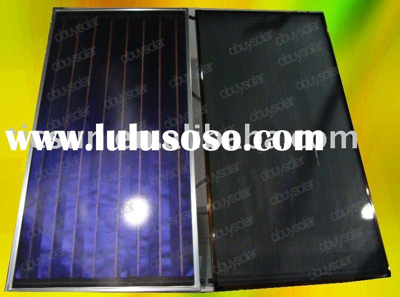 Solar Thermal Collector Flat Plate