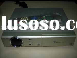 Strong SRT 4653x Digital Satellite Receiver