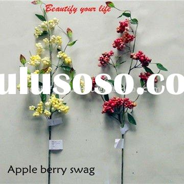 Sweet Spring Artificial Berry Sprays for Arrangement