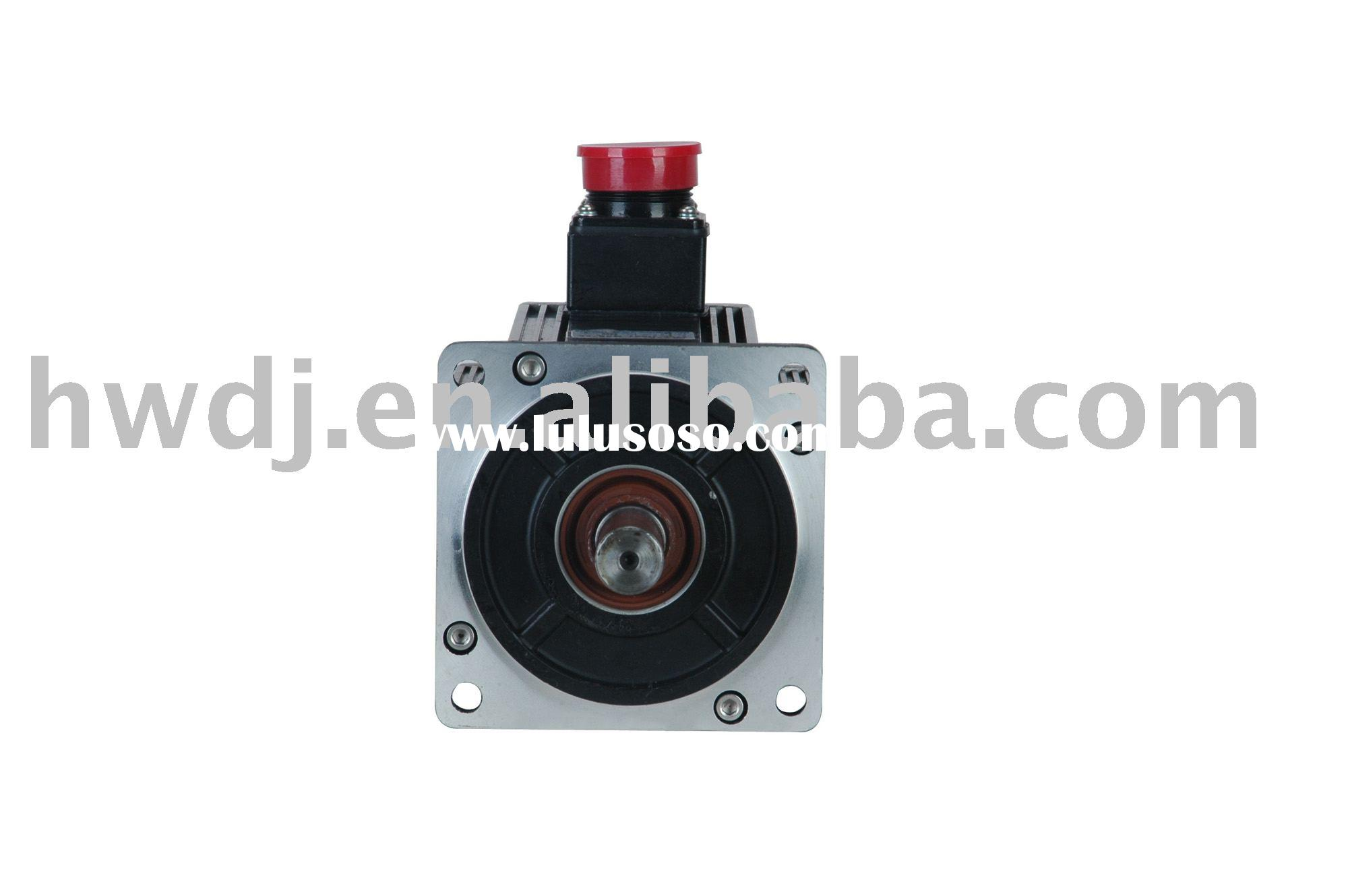 Dc brushless servo motor for sale price china for Servo motor for sale