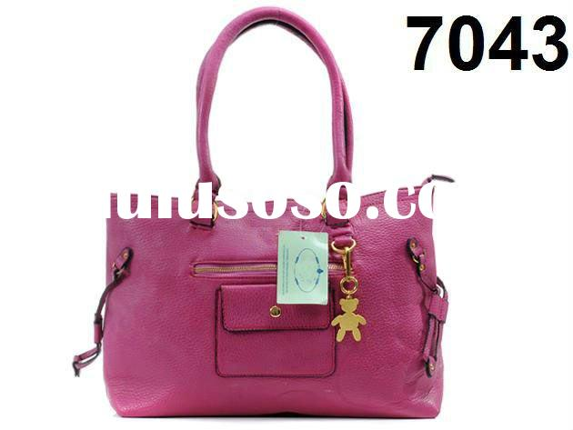 accept paypal,2011 wholesale unique design lady handbag