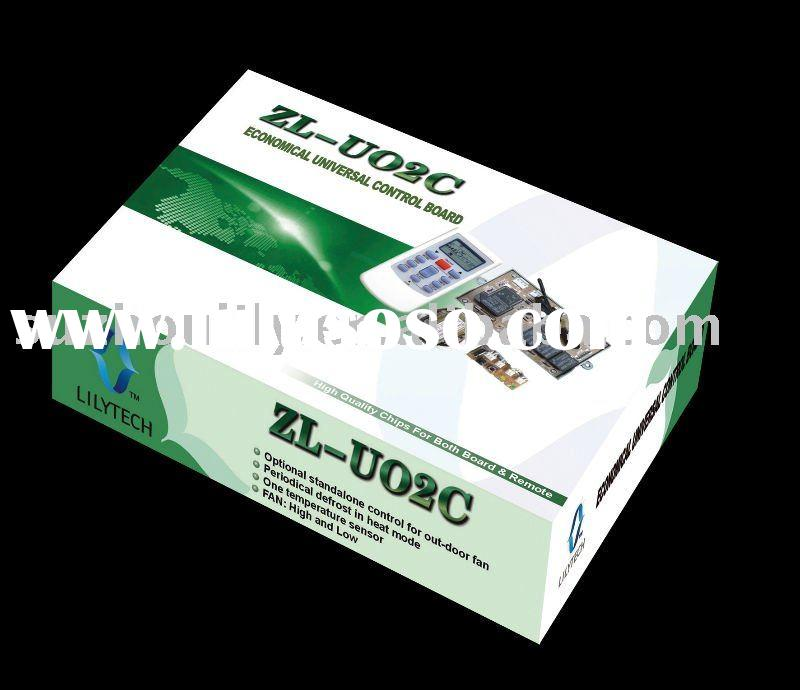 air condition control for hanging air conditioner ZL-U02C