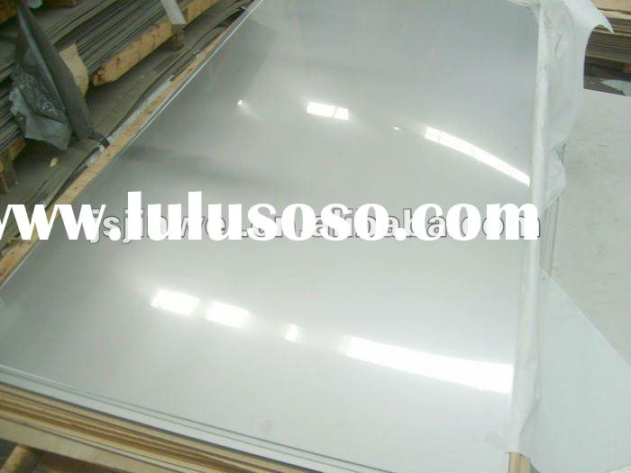 aisi 321 stainless steel sheet