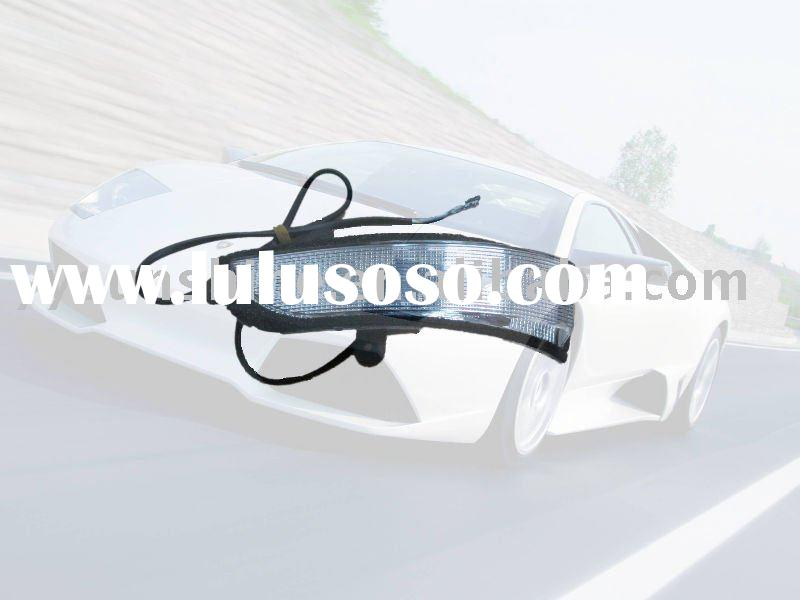 auto led strip for side-view mirror cover