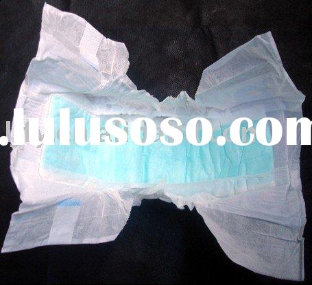 disposable baby diapers(economic diaper.disposable baby diaper.high- quality baby diapers)SUPER ABSO