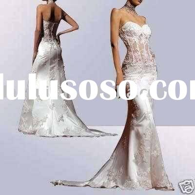 dropshipping hot sale designer evening dress