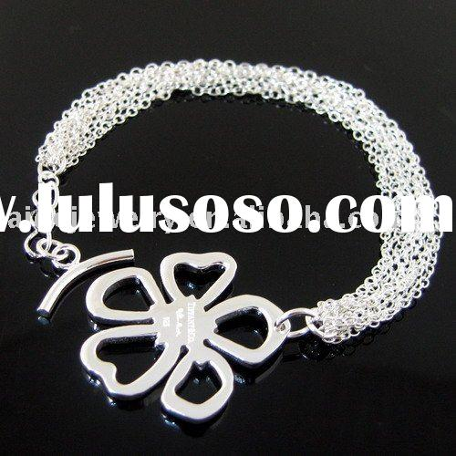 fashion 925 sterling silver jewelry