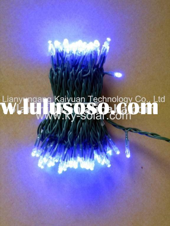 led solar string light christmas LED-PL-50-110V