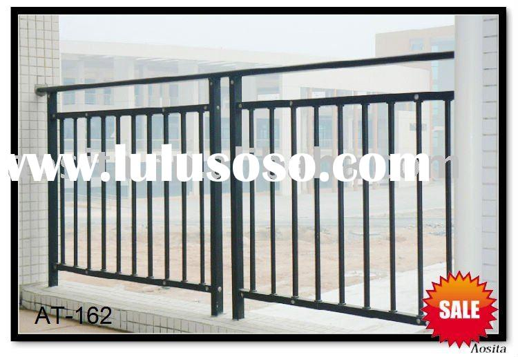 outdoor stainless steel balcony railing designs for sale - Price ...