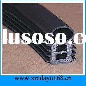 rubber strip door seal