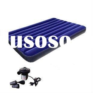 the high quality puncture resistant air mattress