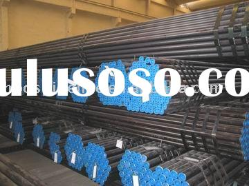 various of wall thickness and od erw API 5L X56 STEEL PIPE